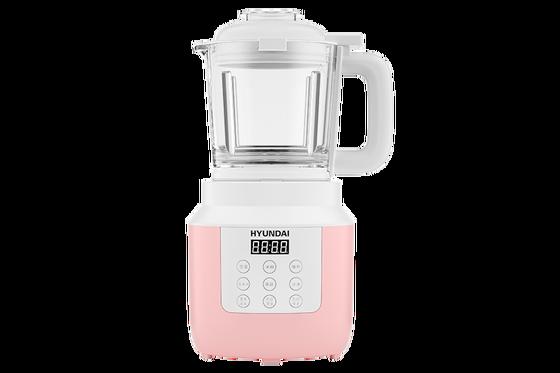 韩国现代全自动破壁料理机